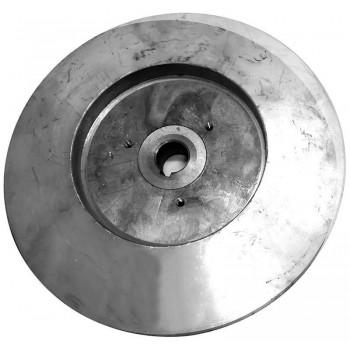 Винт гребной №1 (190×202) для лодочного мотора Ветерок