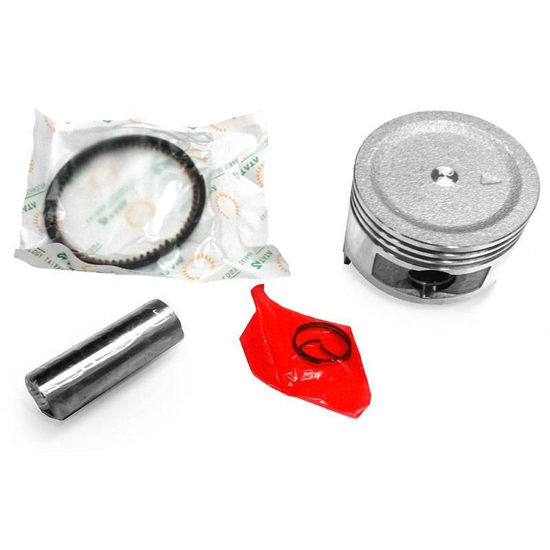Набор поршень, кольца, скобы для двигателя 168F-1 (1 ремонт)