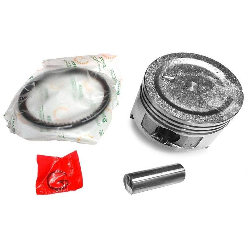 Набор поршень, кольца, скобы для двигателя 170F (∅70 мм)