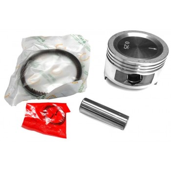 Набор поршень, кольца, скобы для двигателя 170F (1 ремонт)