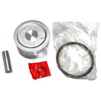 Набор поршень, кольца, скобы для двигателей 188F, GX390 (∅88 мм)