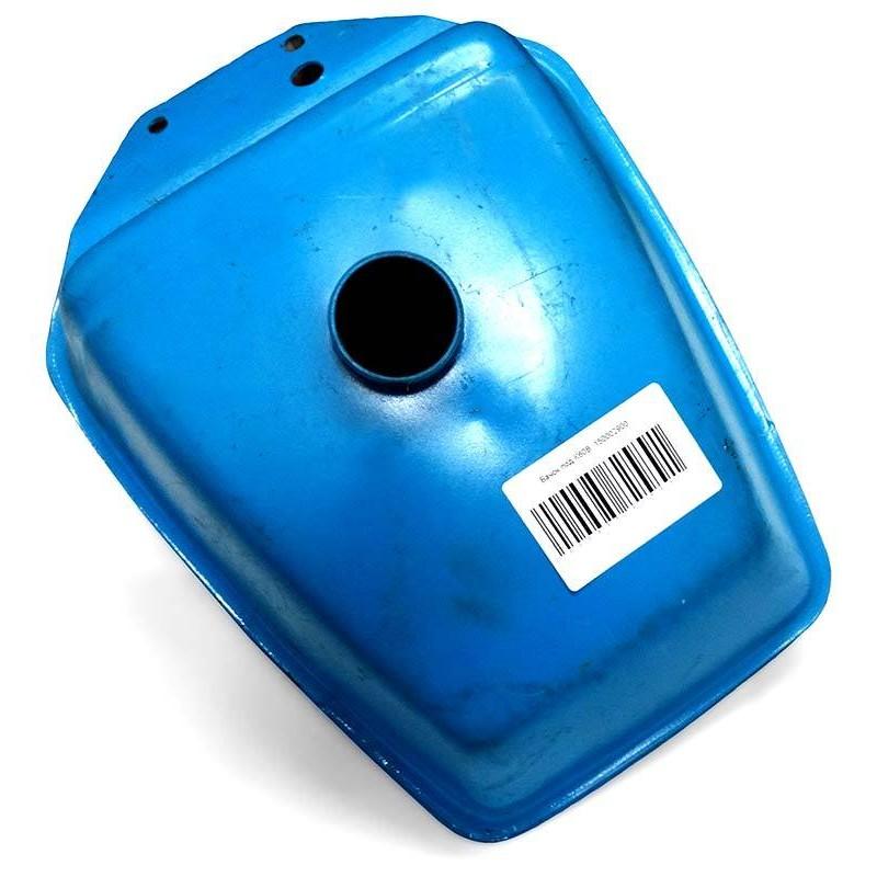 Топливный бак для МК Крот (карбюратор К60В)
