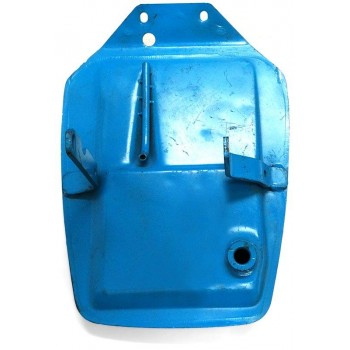 Отвал + резак плуга 180N для минитрактора
