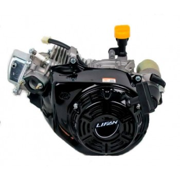 Двигатель Lifan GS200E