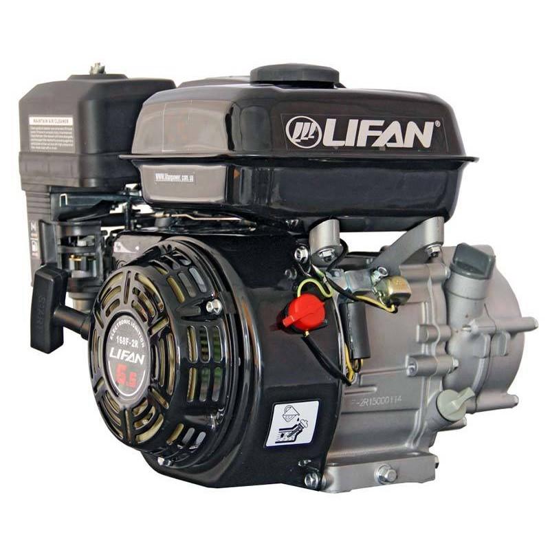 Двигатель Lifan168F-2R