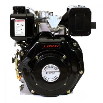 Двигатель Lifan 178F дизель