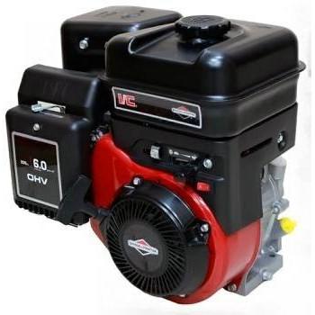Двигатель Briggs & Stratton I/C® 6.0 л.с.