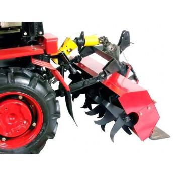 Фреза почвообрабатывающая ФР-00700 РЭ для минитрактора МТЗ-132Н
