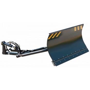 Оборудование бульдозерное для минитрактора МТЗ-132Н