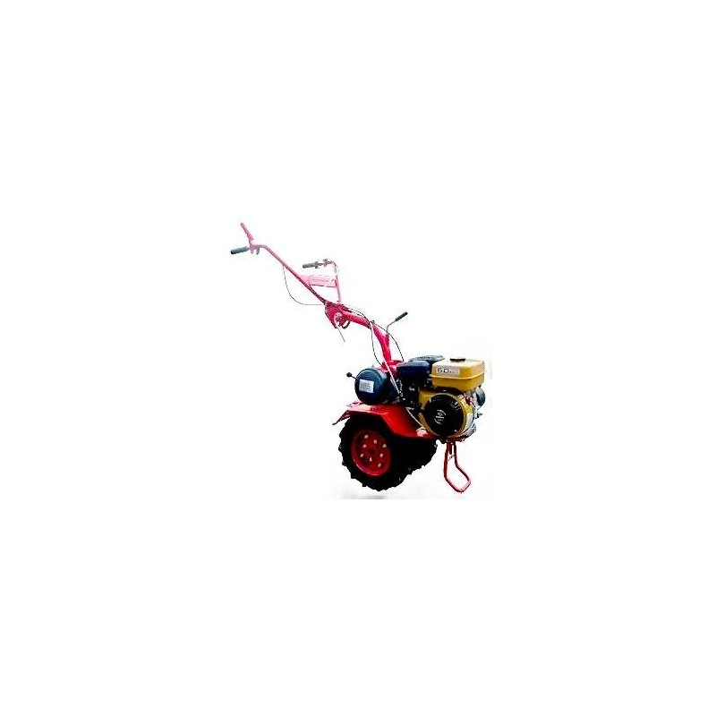 Мотоблок Салют (Агат) 5 Р-М1
