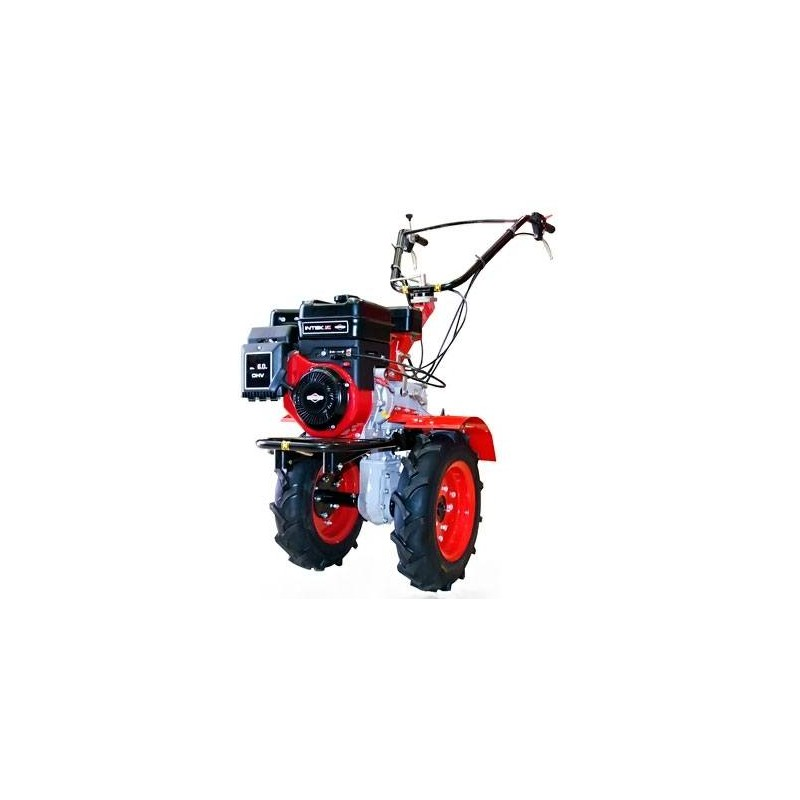 Двигатель Briggs & Stratton Vanguard 7.5 л.с.