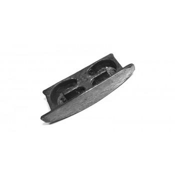 Комплект поршневых колец 170F (2 ремонт)