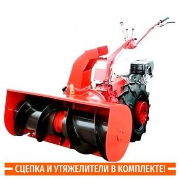 Мотоблок МТЗ Беларус 09H
