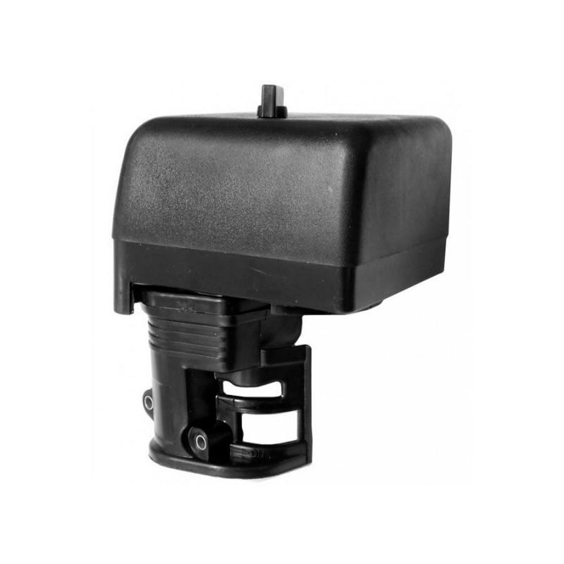 Корпус фильтра воздушного на двигатели GX 160 (овальный )