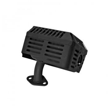 Глушитель для двигателей GX 160,200