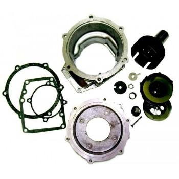 Установочный комплект под импортный двигатель 11 -15 л.с. для МБ МТЗ