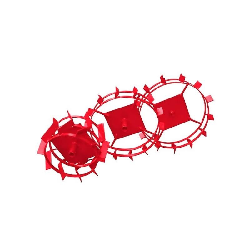 Грунтозацепы 380/200 для МБ Нева