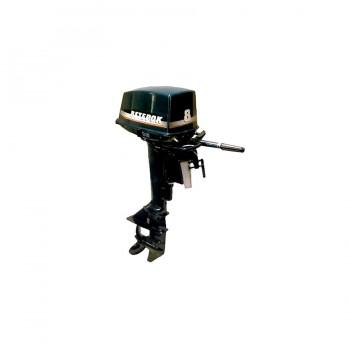 Подвесной лодочный мотор Ветерок 8