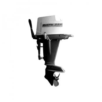 Зажигание МВ-1 (двухконтактное) Вихрь