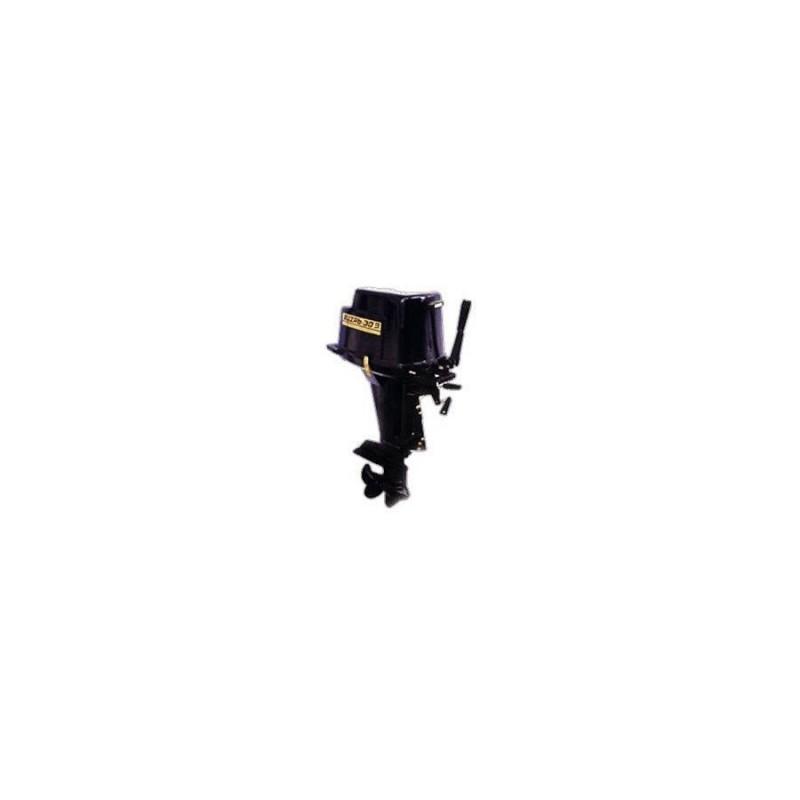 Подвесной лодочный мотор Вихрь 30 Э