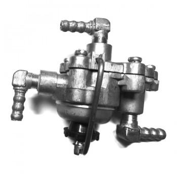 Роторная косилка Заря для мотоблоков Нева МБ-2, МБ-1, МКМ-3 Lander, Каскад, Луч