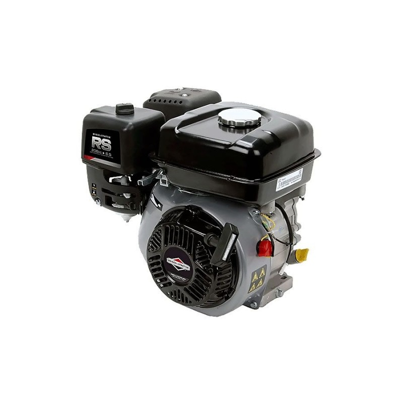 Двигатель Briggs&Stratton RS950 Series 208CC