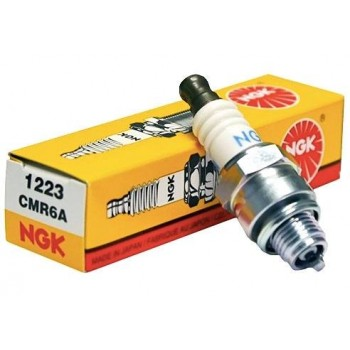 Свеча зажигания NGK 1223 CMR6A