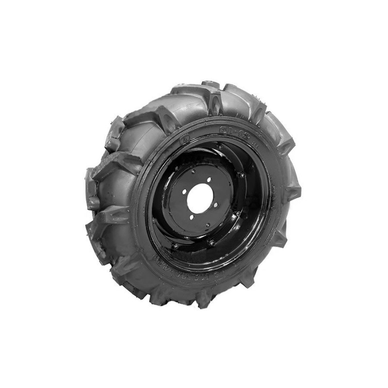 Колесо 6.00×12 (6L-12) Беларус МТЗ 05/09 (05-3102015-А)