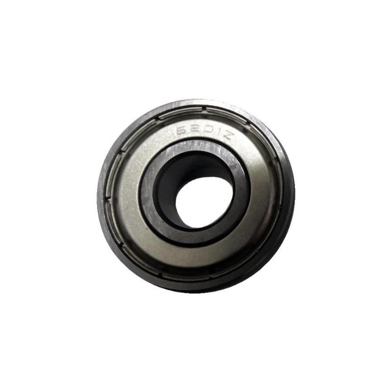 Подшипник 6-80201 шариковый радиальный однорядный для Нева МК-100