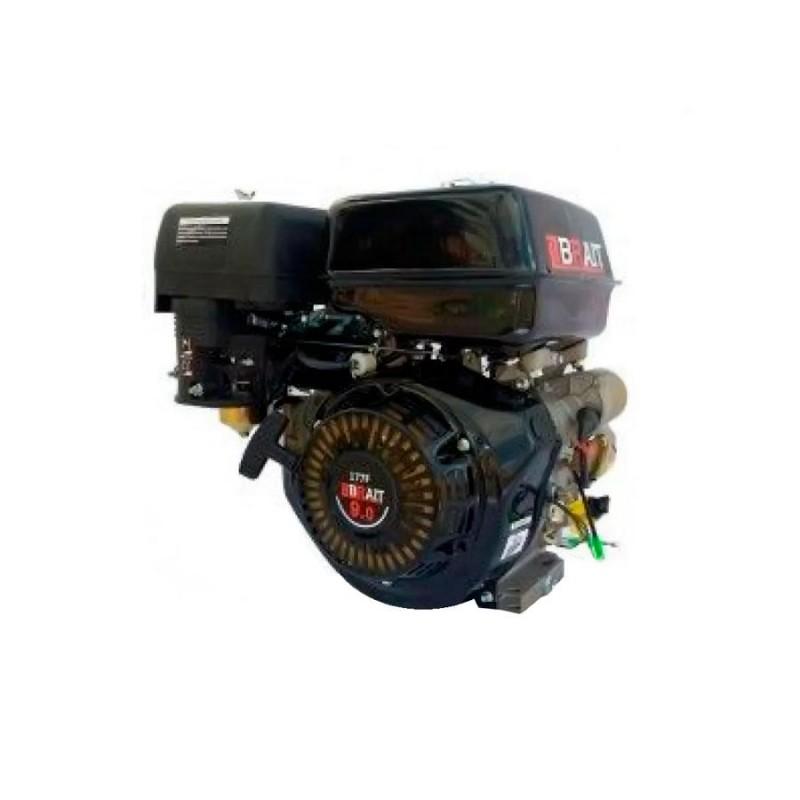 Двигатель Brait BR177F