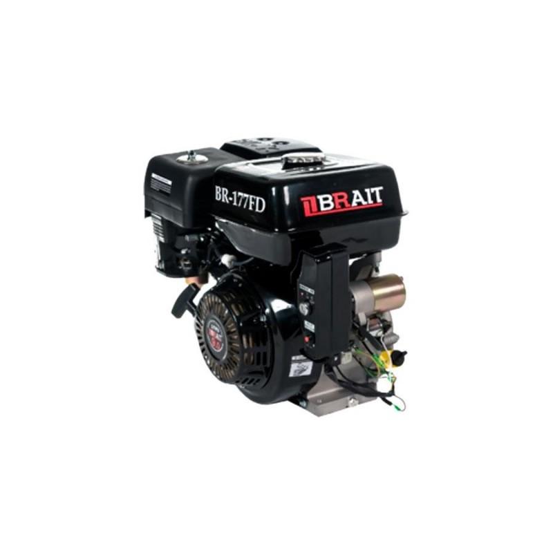 Двигатель Brait BR177FD