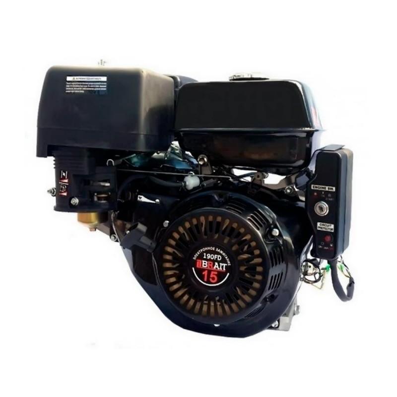 Двигатель Brait BR190F