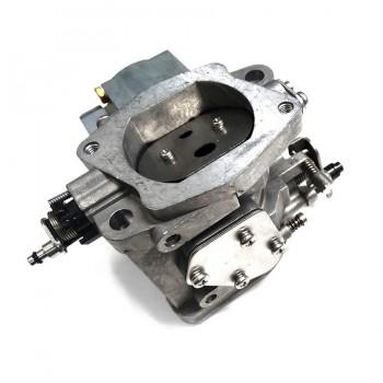 Карбюратор T40 для лодочных моторов Yamaha