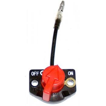 Выключатель в сборе 066-00003-61 / 066-00004-71 для двигателей Subaru