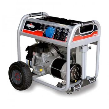 Бензиновый генератор Briggs&Stratton 6250A