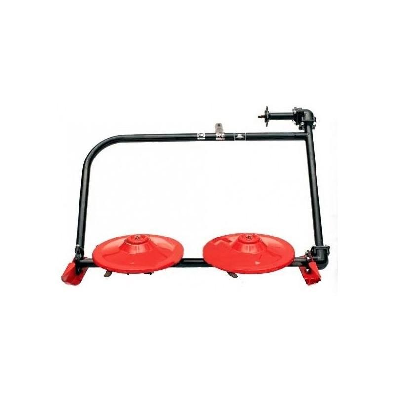 Косилка для мотоблока роторная КР-1