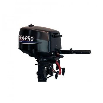 Подвесной лодочный мотор Sea-Pro Т 5 S