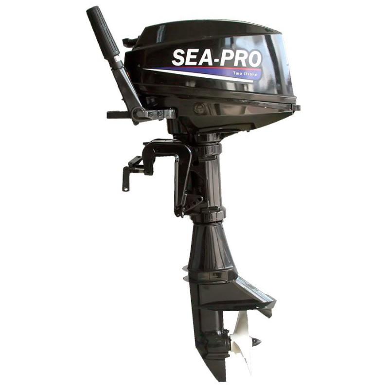Подвесной лодочный мотор Sea-Pro T 8 S