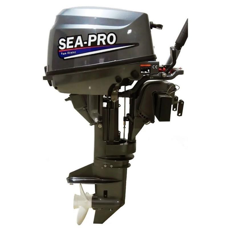 Подвесной лодочный мотор Sea-Pro F 9.8 S New
