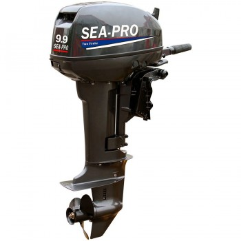 Подвесной лодочный мотор Sea-Pro OTH 9.9 S