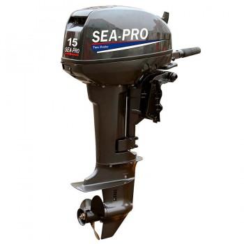 Подвесной лодочный мотор Sea-Pro T 15 S