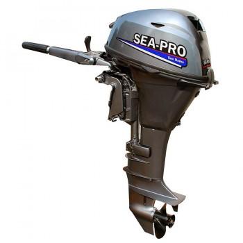 Подвесной лодочный мотор Sea-Pro F 15 S