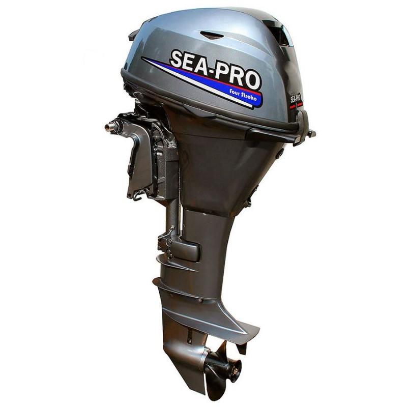 Подвесной лодочный мотор Sea-Pro F 15 SE
