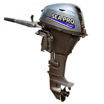 Подвесной лодочный мотор Sea-Pro F 20 S
