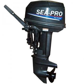 Подвесной лодочный мотор Sea-Pro T 30 S