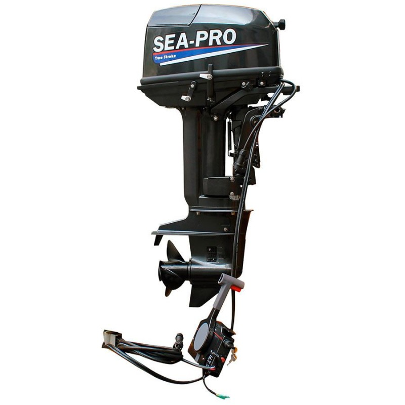 Подвесной лодочный мотор Sea-Pro T 30 SE