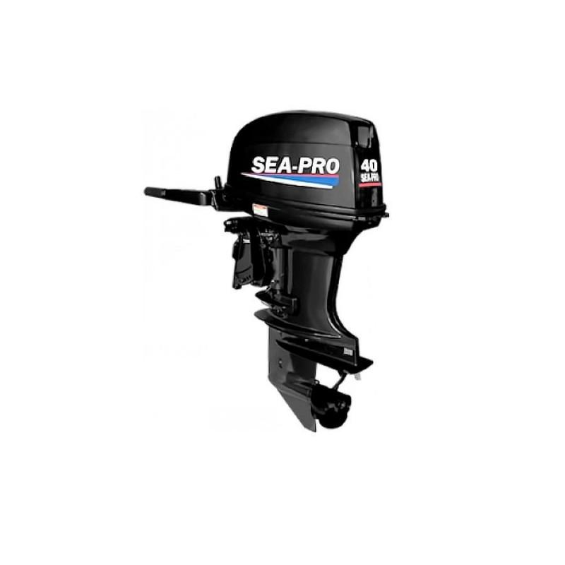 Подвесной лодочный мотор Sea-Pro T 40 S