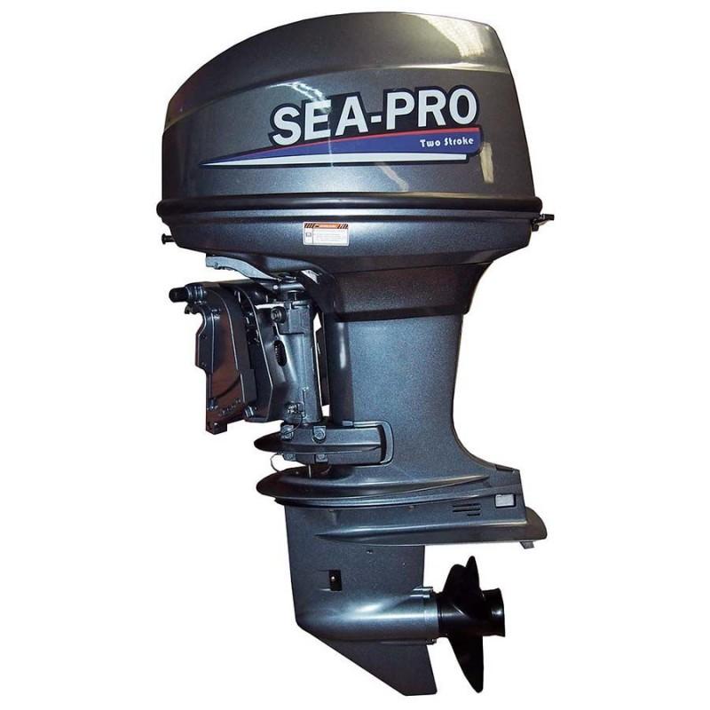 Подвесной лодочный мотор Sea-Pro T 40 SE
