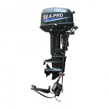 Подвесной лодочный мотор Sea-Pro T 40 JS