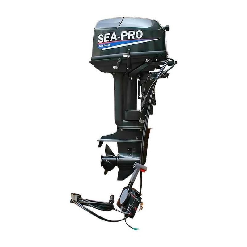 Подвесной лодочный мотор Sea-Pro T 40 JSE